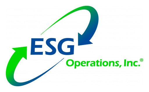 ESG Operations, Inc. Milestone: Celebrating 15 Years As An Industry Leader