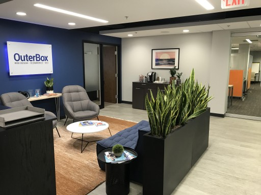 OuterBox, Website Design and SEO Services Agency, Lands in New Copley Location