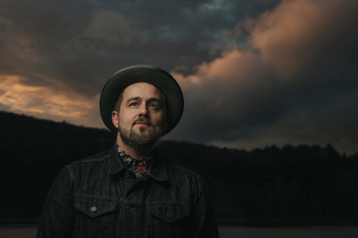 MPress Records Releases Seth Glier's Title Track 'The Coronation' Ahead of Forthcoming Album