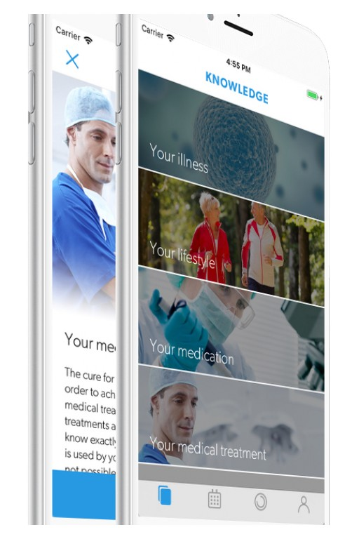 inCare Digital Platform Rolled Out in Europe