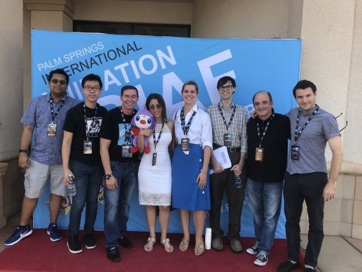 Exceptional Minds With Autism Make the Cut at PSIAF Animation Festival