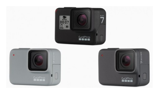 GoPro HERO7 Cyber Monday Best Deals Reviewed by Cameraegg
