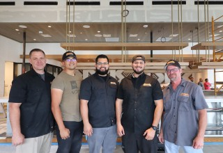 Mike Saylor, owner of Brewskis Beverage Service, and his team of certified technicians know draft beer systems installation and repair.
