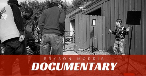 Documentary Reveals the Life of Bryson Morris