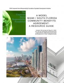 CSRF Publication Cover