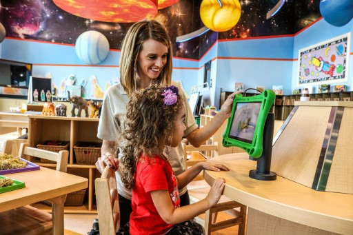 One Company Will Change Preschool Forever