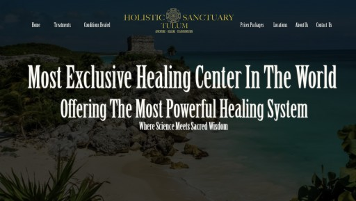 The Holistic Sanctuary Announces Exciting Plans to Expand Over Next 4 Years and Save More Lives