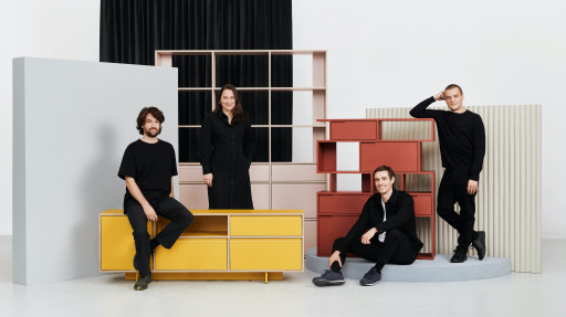Digital-First Tylko Raises €22 Million in Series C as Part of Its Commitment to Set New Standards in the Furniture Industry