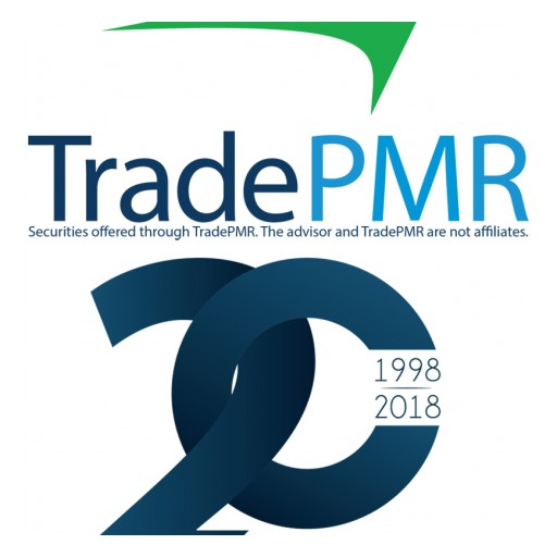 TradePMR Announces Initiative to Celebrate  20th Anniversary, Foster Charitable Giving
