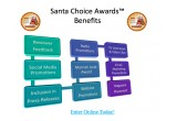 Award Winner Benefits