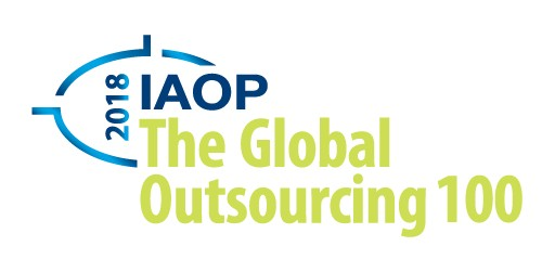 IAOP Selects MERA for the 2018 Global Outsourcing 100