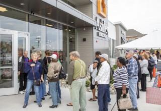 Millsboro HomeStore Grand Opening
