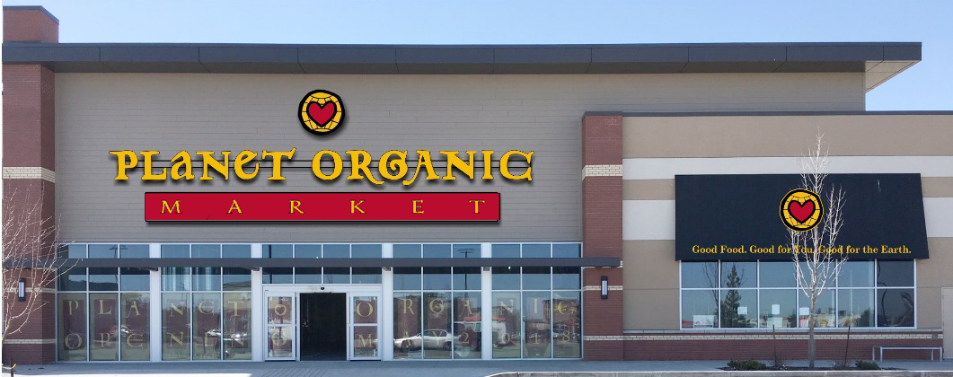 planet organic market announces business expansion in edmonton. Black Bedroom Furniture Sets. Home Design Ideas