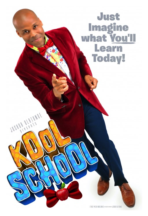 TV Rights Acquired for 'Kool School' - a Diverse Colorful, Arts-Driven Educational Series