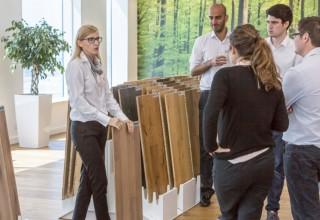 Nordic Homeworx Wood Flooring Company In Dubai