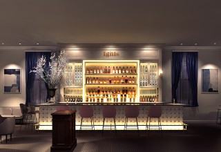 UNWIND HOTEL & BAR - Bar Ignis