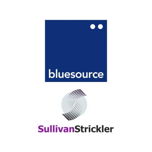 SullivanStrickler and Bluesource Announce Alliance