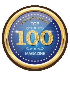 The Top 100 Magazine