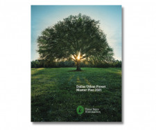 Dallas Urban Forest Master Plan 2021