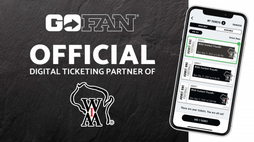 GoFan Partners With Wisconsin Interscholastic Athletic Association for Digital Ticketing