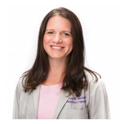 WomanCare at Northwest Community Healthcare Welcomes Dr. Meredith Martin-Johnston
