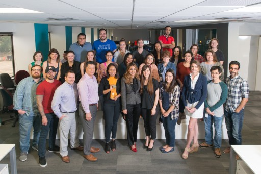 Versa Creative Wins 2018 Best and Brightest Companies to Work For