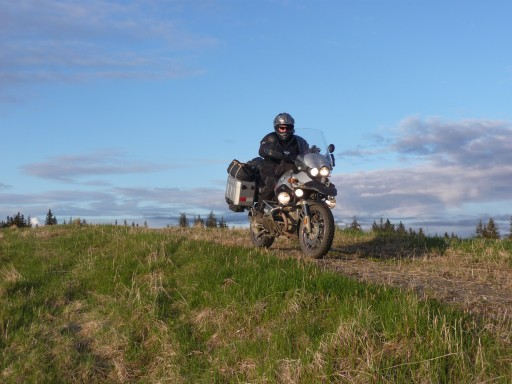 Travessilla Expedition Launches 86 Country Motorcycle Trip