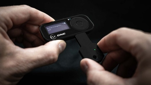 FLX Partnership Ltd. Announces Innovative Cryptocurrency Hardware Wallet