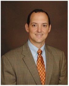 Eric Apolenis, Operations Manager