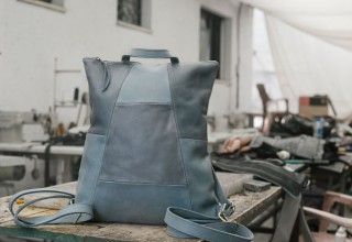 New Rediscovery Collection of handcrafted purses and accessories from Sabegn