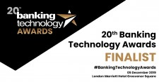 Trust Science: Finalist in Banking Technology Awards