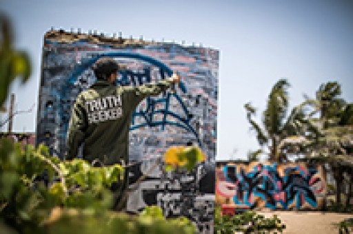 Truth Seeker Produces Skate Video in Puerto Rico, Featuring Professional Skateboarder Xava Maldonado