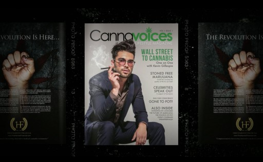 Cannavoices to Release Social Media Platform Enhancements and the Second Edition of the Cannavoices Lifestyle Magazine