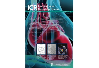 Interventional Cardiology Review (ICR) Cover Image - 13.1