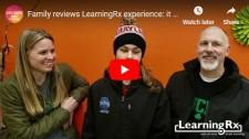 Family Reviews Brain Trainining Improvements