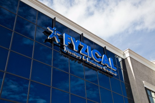 FYZICAL, Entrepreneur's Fastest Growing Healthcare Franchise, Celebrates Historically Large Group of New Members