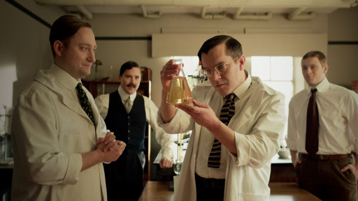 New Heritage Minute Celebrates 100 Years Since Discovery of Insulin