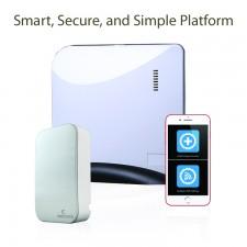 Smart, Secure, Simple platform