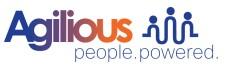 Agilious Logo