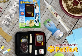 PetTest by Advocate