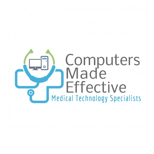 Computers Made Effective Offers Dragon Medical One 5.0 Rollover