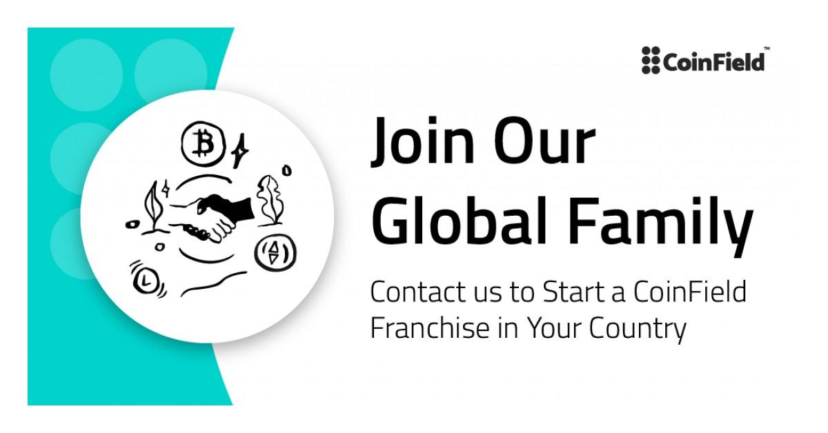 bitcoin exchange franchise