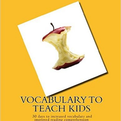 New Game Changing Vocabulary Book Improves Grades in 30 Days or Less