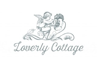 Loverly Cottage Logo