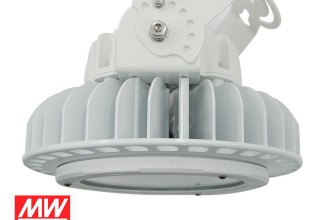Emium EL-HD-HB Series LED High Bay Luminaire