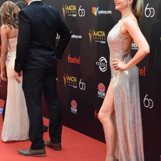 Angelena Bonet Wins 'Best Inspirational Film' at Top Shorts Film Festival