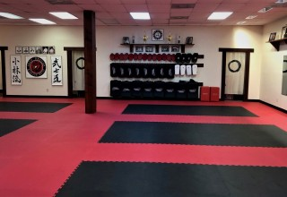 Greatmats Martial Arts Mats