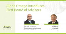 Alpha Omega Board of Advisors