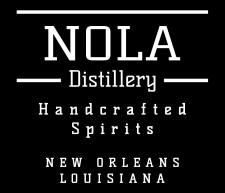 NOLA-Distillery Handcrafted Spirits New Orleans, LA