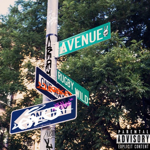 Artist, 'Rugby Wild,' From Indie Record Label, Good Vibe Crew, Releases New Single 'Avenue' Across All Music Platforms